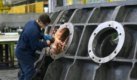 Semi-skilled worker